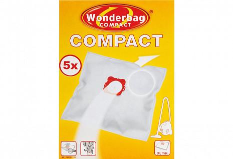 Putekļu sūcēju maisi  WB3051