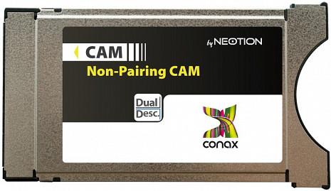 CAM modulis  Conax Neotion