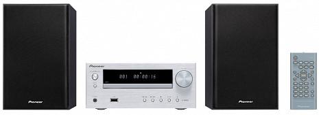Mikro Hi-Fi sistēma  X-HM16-S