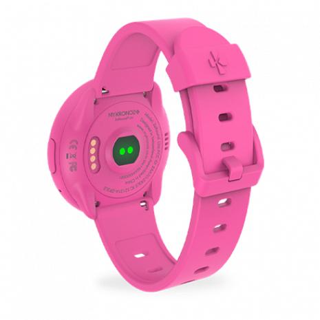 Viedpulkstenis Zeround 3 Lite Pink KRZEROUND3LITE- PINK/PINK