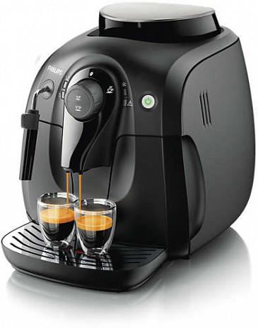 Kafijas automāts  HD8651/09