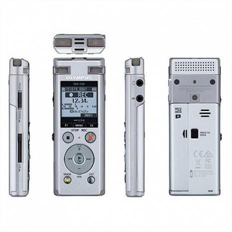 Diktofons  V414111SE000