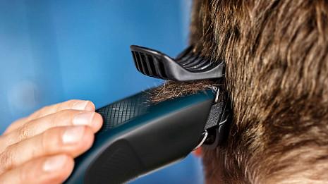 Matu griešanas mašīna Hairclipper series 3000 HC3505/15