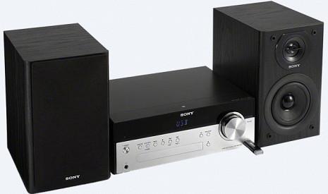Mikro Hi-Fi sistēma  CMT-SBT100