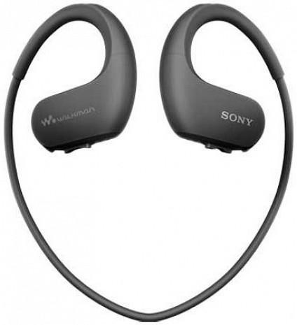 MP3 atskaņotājs  NW-WS413/B