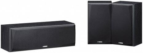 Akustiskā sistēma  NS-P51 B