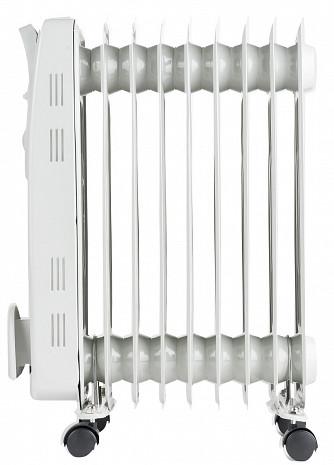Eļļas radiators  AD7808