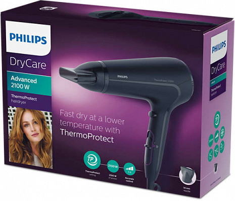 Matu fēns ThermoProtect HP8230/00