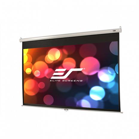 Projektora ekrāns  M120XWH2