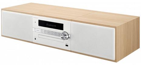 Mikro Hi-Fi sistēma  X-CM56-W