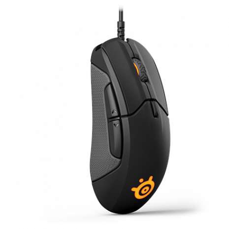 Datorpele Mouse Rival 310 Wired 62433