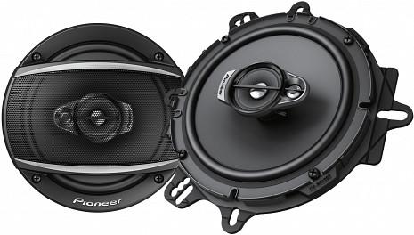 Auto akustika  TS-A1670F