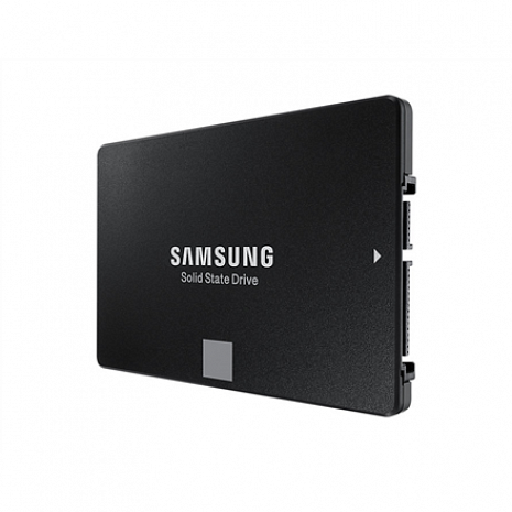 SSD disks 860 EVO  500 GB MZ-76E500B/EU