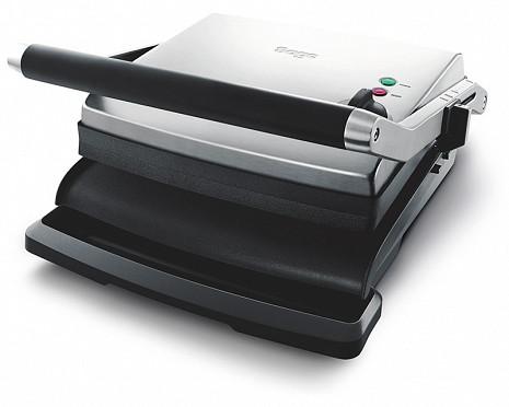Grils Adjusta Grill & Press SGR250BSS