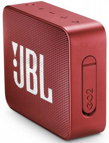 Portatīvais skaļrunis  JBLGO2RED