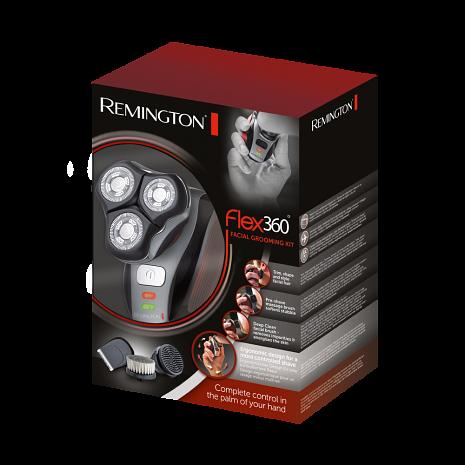 Vīriešu skuveklis FLEX360 XR1410