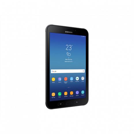 "Planšetdators Galaxy Tab Active 2 T395 8.0 "", Black T395 Black"