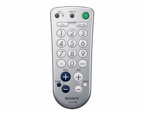 TV pults  RM-EZ4T