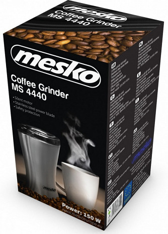 Kafijas dzirnaviņas  MS 4440