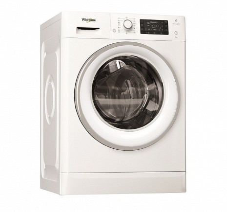 Veļas mašīna  FWSD71283WS EU