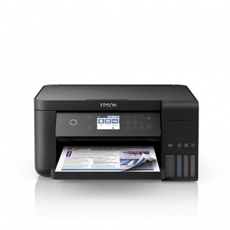 Multifunkcionālais printeris L6160 C11CG21402