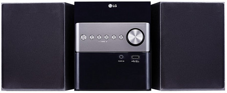 Mini Hi-Fi sistēma  CM1560