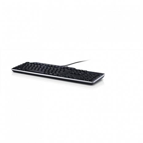 Klaviatūra KB-522 580-17667