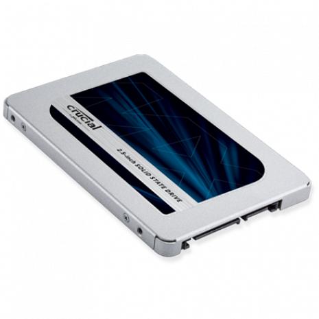 SSD disks MX500 1000 GB CT1000MX500SSD1