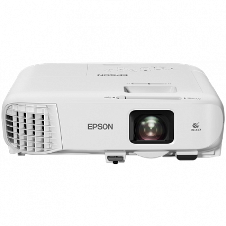 Projektors EB-2055 3LCD XGA, 4:3, 1024x768, 4400Lm, 15000:1, White V11H874040