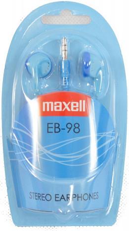 Austiņas EB-98 748548