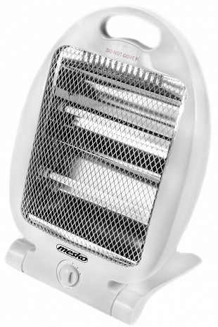 Halogēna gaisa sildītājs  MS7710