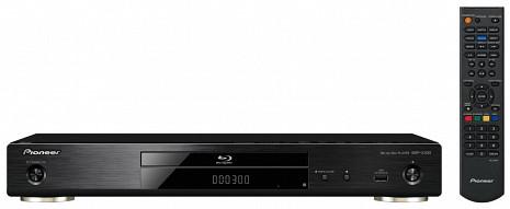 Blu-Ray atskaņotājs  BDP-X300-B