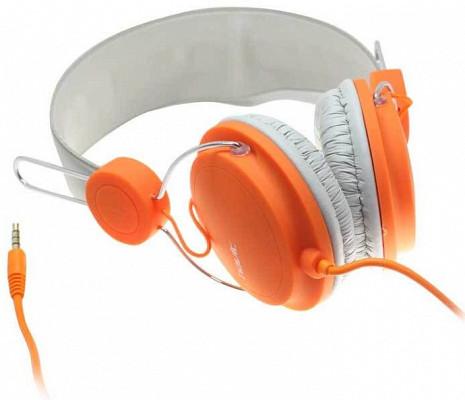 Austiņas  H2198 Orange