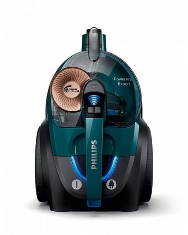 Putekļu sūcējs PowerPro Expert FC9744/09