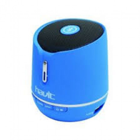 Portatīvais skaļrunis  ME 521 Blue