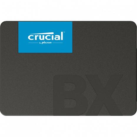 SSD disks BX500 240 GB CT240BX500SSD1