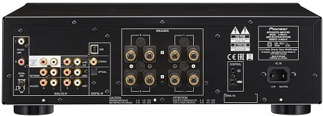 Skaņas stereo pastiprinātājs  A-50DA-S