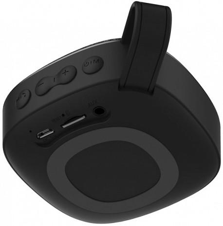 Portatīvais skaļrunis  H63 BT Black
