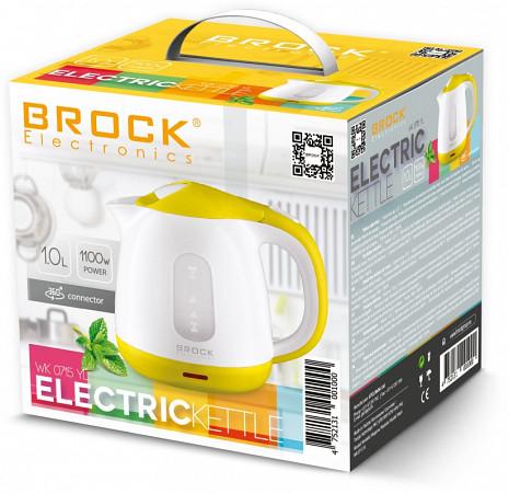Elektriskā tējkanna  WK 0715 YL