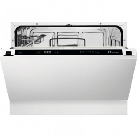 Trauku mazgājamā mašīna  ESL2500RO