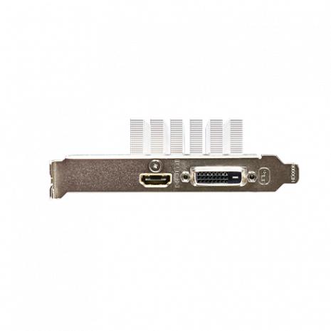 Grafiskā karte GeForce GT 1030 Low Profile GV-N1030SL-2GL 1.0
