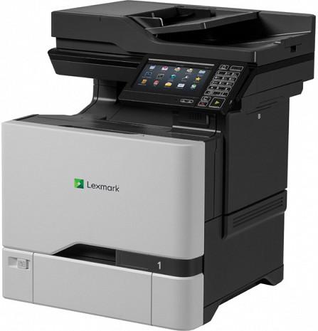 Multifunkcionālais printeris CX725de 40C9554