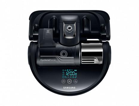 Putekļu sūcējs  VR20K9350WK/SB