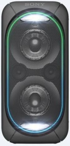 Skaņas sistēma ar karaoke  GTKXB60B.CEL