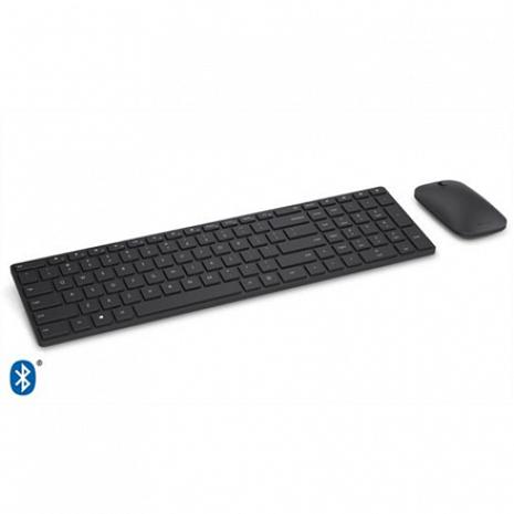 Klaviatūra 7N9-00022 Designer Bluetooth 7N9-00022