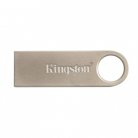 USB zibatmiņa DataTraveler SE9 16 GB, USB 2.0, Silver DTSE9H/16GB