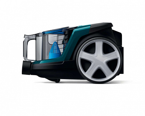 Putekļu sūcējs PowerPro Compact FC9334/09