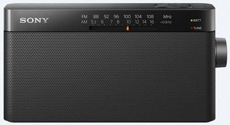 Radio  ICF306.CE7