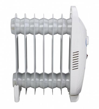 Eļļas radiators  MS7804
