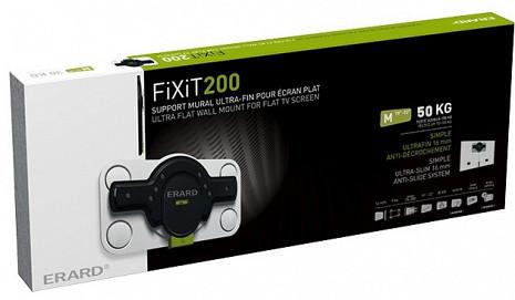Sienas kronšteins  Fixit200